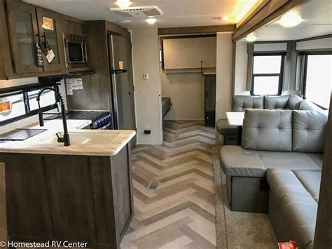 forest river salem vbud travel trailer stock sale homestead rv center