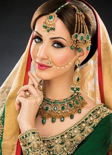bridal jewelry designs  pakistan bridal