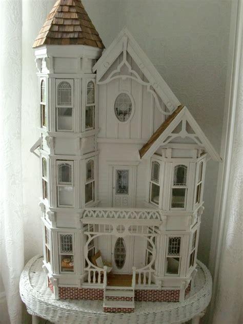 shabby chic dollhouse shabby chic dollhouse 2 doll house pinterest
