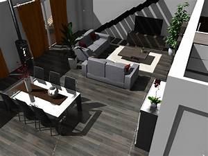 plan de maison 3d en ligne gratuit interesting ordinaire With amenagement interieur 3d en ligne gratuit