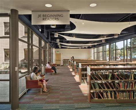 nova partners cupertino civic center library