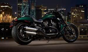 Harley Custom Bike Gebraucht : harley davidson bruchm hlbach vrscdx night rod special ~ Kayakingforconservation.com Haus und Dekorationen