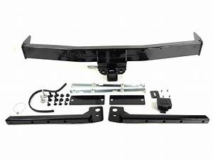 Genuine Mopar Tow Hitch Receiver  Part No  82213168ac