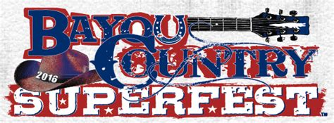 Bayou Country Superfest Expands To 3 Days - Biz New Orleans