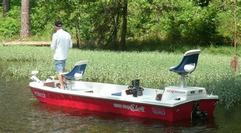 Small Fiberglass Bass Boats by 15 Of The Best Bass Boats Of All Time Pics