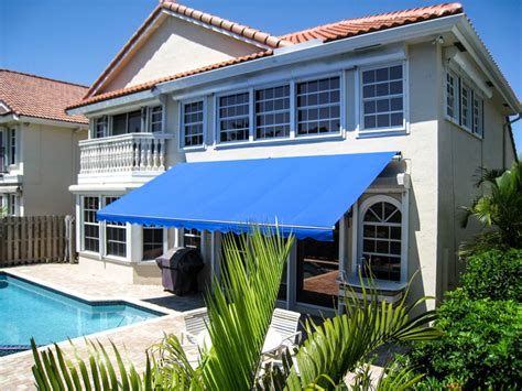 sunesta retractable awning  awnings  sunspaces company