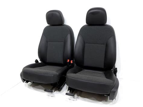 Replacement New Chevrolet Malibu Oem Replacement Seats