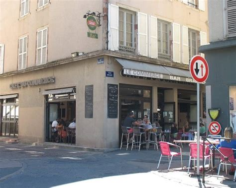 restaurant le patio rodez le cafe du commerce rodez restaurant avis num 233 ro de t 233 l 233 phone photos tripadvisor