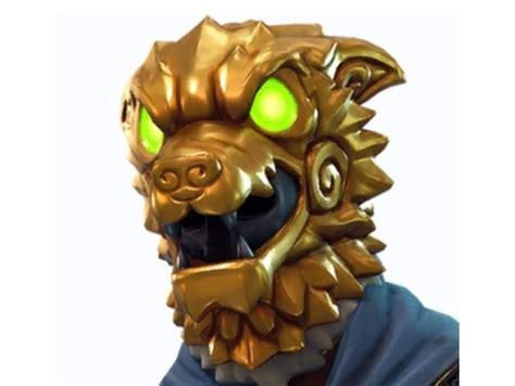 fortnite battle hound helmet mask  jace thingiverse