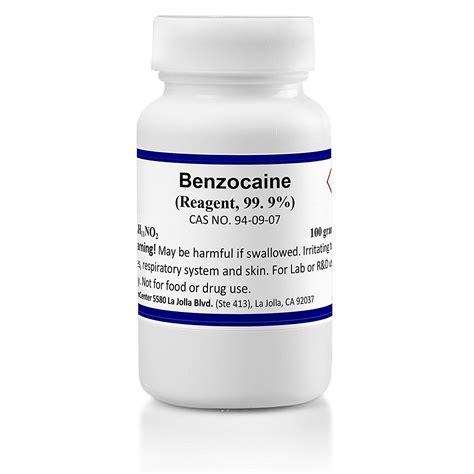 buy benzocaine powder   grams special discount
