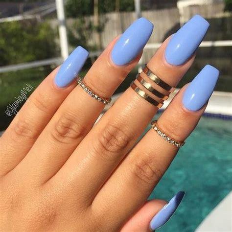 color acrylic nails 25 best ideas about acrylic nails on acrylic