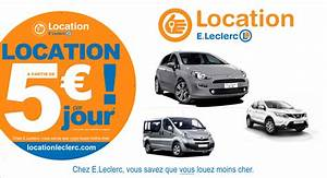 Location Vehicule 7 Places Leclerc : choix d 39 lectrom nager ~ Maxctalentgroup.com Avis de Voitures