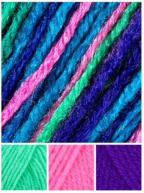 redheart yarn colors best 25 yarn colors ideas on
