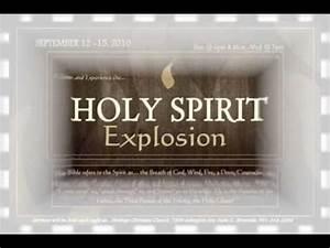 """Holy Spirit Explosion 2010 """"We Wait Upon You"""" w / Lyrics ..."""