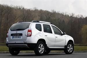 Dacia Duster Lauréate Plus 2017 : essai dacia duster 2016 notre avis sur le duster dci 110 4x2 photo 12 l 39 argus ~ Gottalentnigeria.com Avis de Voitures
