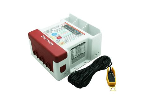 Sterling Marine Battery Charger Uk by Sterling Power Dc Input 12v To 24v Battery Charging