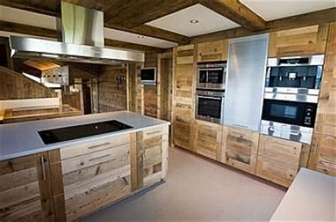 swiss chalet kitchen armoire and chalets on pinterest