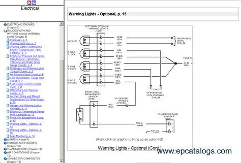 international truck 2012 repair manual download
