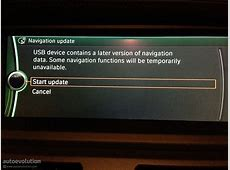 How to Upgrade the BMW Premium Navigation CIC autoevolution