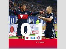 Hamburger SV 01 Bayern Munich Highlight Video Bundesliga