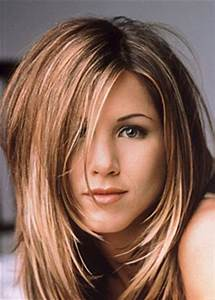 Famous Celebrity Hairstyles