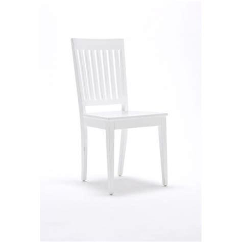 chaises bois blanc chaises bois blanc