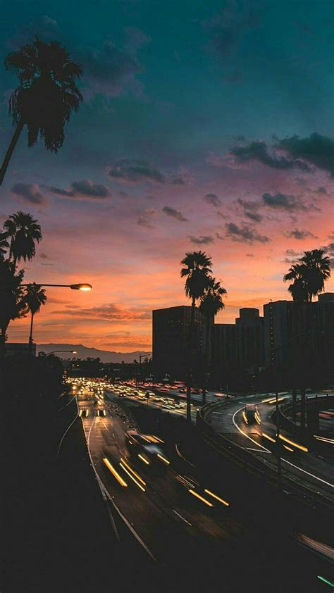 paisagem noite city wow   pretty sky