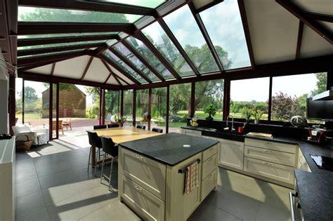 devis de cuisine gratuit construire une véranda pour agrandir sa maison travaux com
