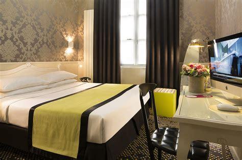 chambre hotel design hotel design sorbonne sur hôtel à