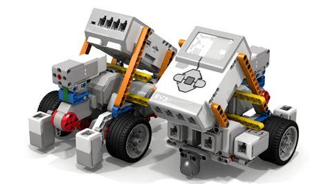 Lego Ev3 Robot Designs