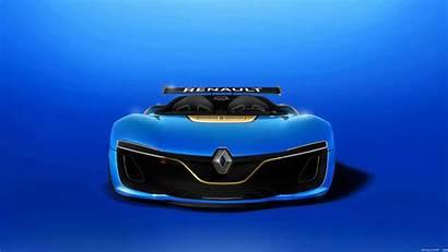 4k Future Concept Wallpapers Renault Spider Sport