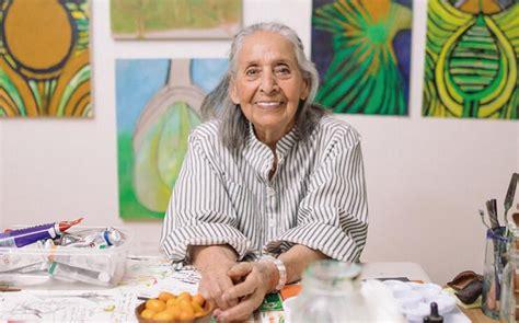 평균 나이 88세 할머니 화가의 그림 엘르코리아 Elle Korea