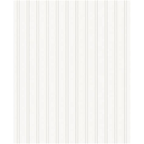 Graham & Brown Paintable Prepasted Beadboard Stripes