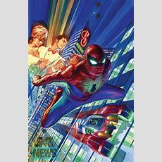 Allnew Alldifferent Marvel Amazing Spiderman De Slott Y Camuncoli  Zona Negativa