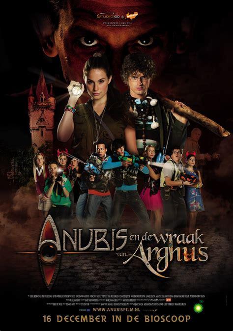 het huis anubis netflix anubis en de wraak arghus 2009 moviemeter nl