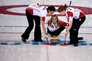 Winter Olympics: Curling - Pictures - Zimbio