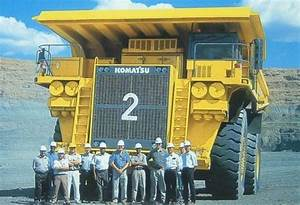 Komatsu 730e Trolley Dump Truck Operation  U0026 Maintenance Manual  Sn  A30539  U0026 Up