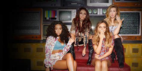 Little Mix's third album 'Get Weird' becomes their biggest ...