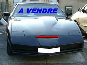 Association Prete Moi Une Voiture : k2000 vendre ma pontiac firebird v6 de 1989 un r ve ~ Gottalentnigeria.com Avis de Voitures