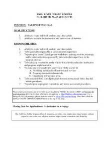 100 doc 8342 qualifications resume exles how to