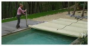 Bache À Barre Piscine : bache d hivernage pour piscine 4 temps pour une piscine ~ Melissatoandfro.com Idées de Décoration