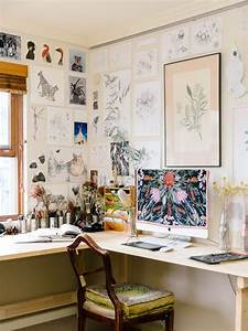 Home, Art, Studio, Ideas, And, Helpful, Tips, For, Creating, One