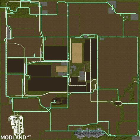 ls r us locations saxonia für ls17 v 2 0 multifrucht mod farming simulator 17