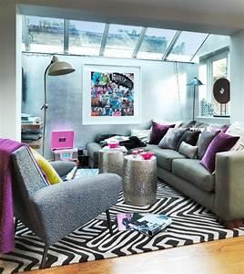 Jugendzimmer Einrichten Kleines Zimmer : jugendzimmer einrichten sofa und sessel so einzigartig wie die teenager selbst ~ Bigdaddyawards.com Haus und Dekorationen