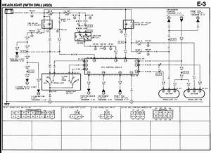 2006 Mazda 6 Engine Wiring Diagram