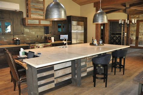 oversized kitchen island 57 luxury kitchen island designs pictures designing idea 1344