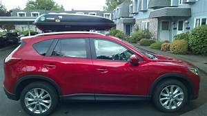 Cargo Box For Cx-5 - Mazda Forum
