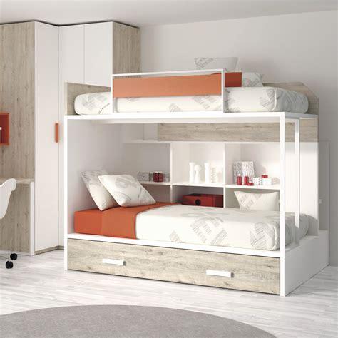 piumoni per letto singolo letto a soppalco singolo moderno ispirazione per la casa