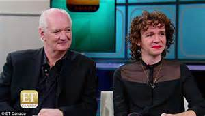 Colin Mochrie opens up about transgender daughter | Daily ...