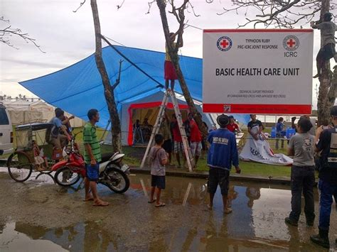 Typhoons (Page 2) - Canadian Red Cross Blog
